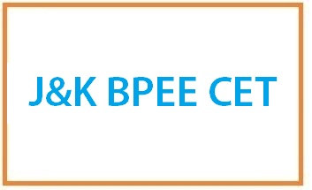 J&K BPEE CET 2021: Exam Pattern, Application Form, Eligibility