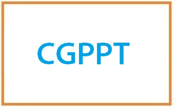CG PPT 2021: Result (Available)