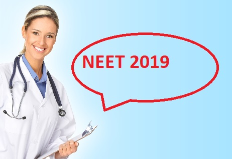 NEET 2019: Result Out Today