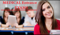 Medical Entrance Exams List 2019