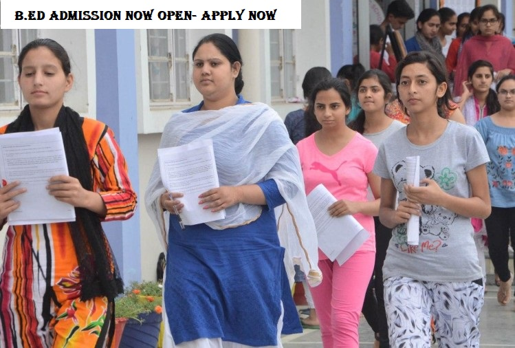 Jharkhand BEd Admission 2022: Application Form, Date of Exam, Eligibility
