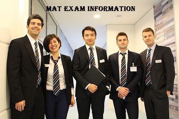 MAT 2021: Exam Date, Application Form, Syllabus