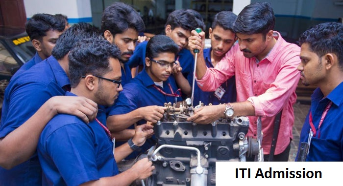 Pondicherry ITI Admission 2021