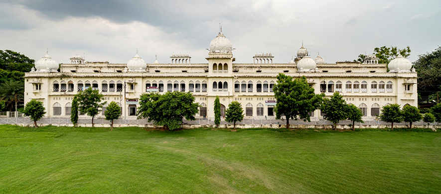 Lucknow University Admission 2022- Notification, Application Form, Eligibility